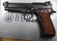 Beretta 92 FS Victory 4.75 9MM