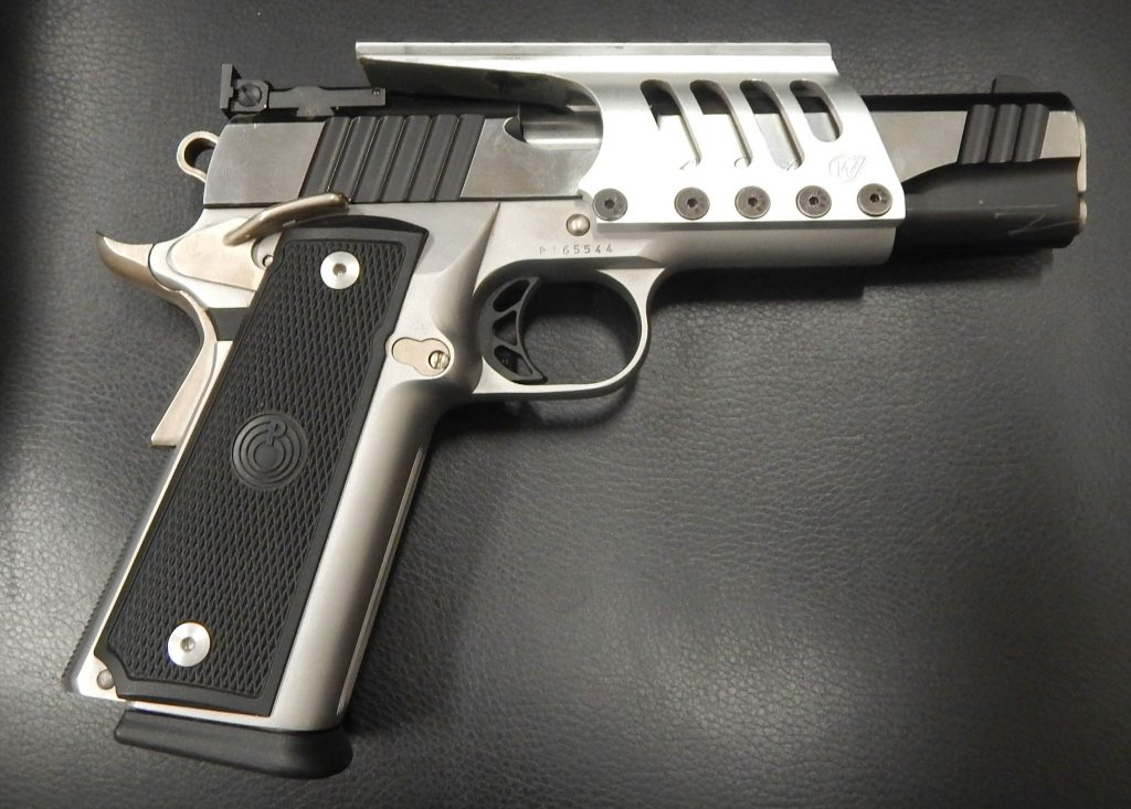 Para Ordnance 16-40 Double Stack 1911 5 .40S&W