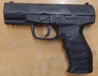 Walther Creed 4 9MM