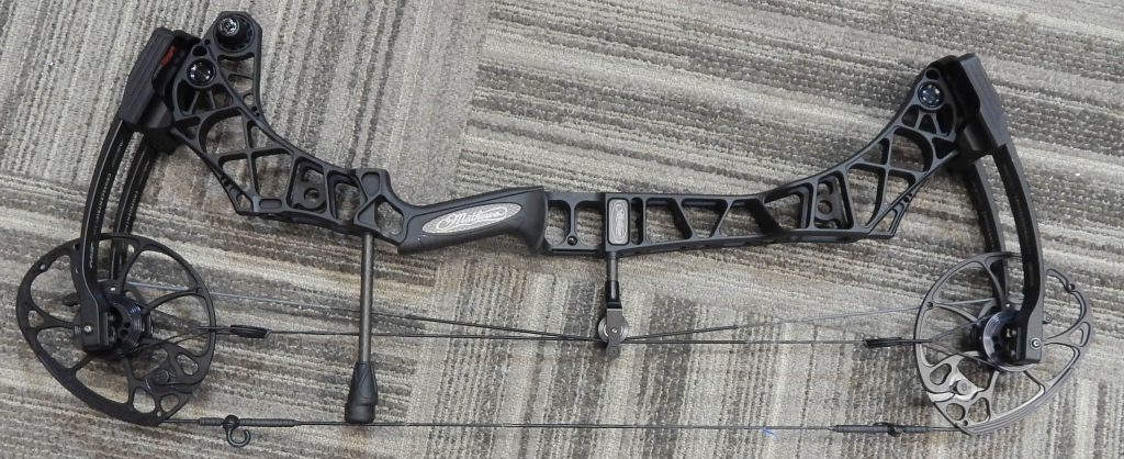 Mathews VXR 28