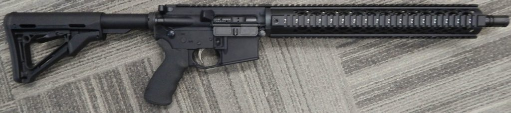 Spike's Tactical ST15 16