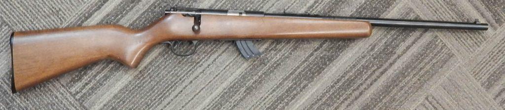 Savage Mark II 19 .22LR