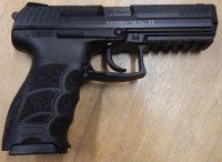 Heckler & Koch P30L 4.4 9MM