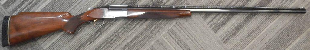 Browning BT-99 34 12GA