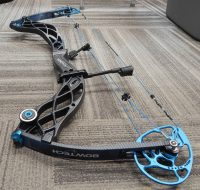 Bowtech Eva Shockey 23.5-28.5 50#