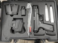 Springfield Armory XDM-9 4.5 9MM Package
