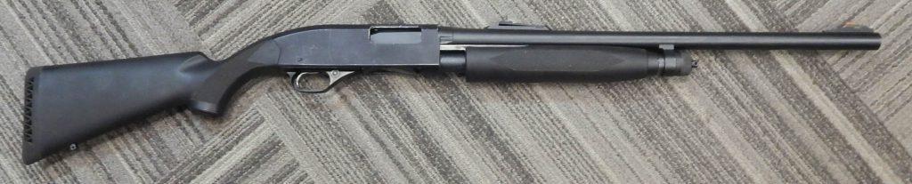 Winchester 1300 22 12GA 3 Rifled