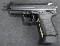 Heckler & Koch HK45C 4.6 .45ACP Threaded