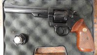 Colt Trooper Mark III 6 .357