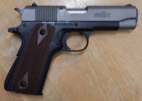 Browning 1911-22 3.6 .22LR
