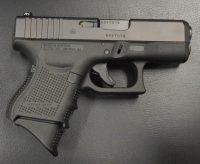 Glock 26 3.49 9MM