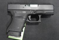 Glock 30 3.5 .45ACP