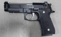 Beretta M9A1 Elite LTT 4.7 9MM Stainless Barrel