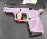 Taurus G2C 3.1 9MM Purple
