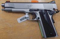 Kimber Stainless LW 1911 5 9MM