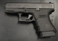 Glock 30S 3.86 .45ACP