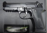Beretta 92X Compact 4.2 9MM J92CR921