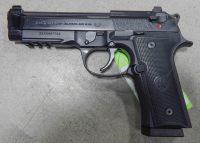 Beretta 92X 4.7 9MM J92FR921G