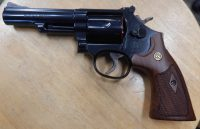 Smith & Wesson Model 19-5 4.25 .357