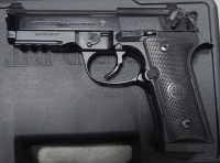 Beretta 92X 4.2 9MM J92QR921
