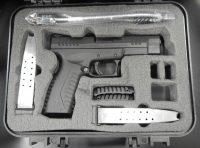 Springfield Armory XDM-45 5.25 .45ACP