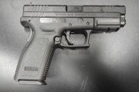 Springfield Armory XD Defender 4 9MM