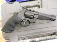 Smith & Wesson performance center R8 5in .357