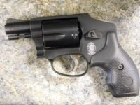 Smith & Wesson 442 1 7/8in .38spl 162810
