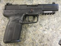FN Five Seven 5.7x28 20 round mags