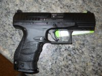 Walther PPQ 9mm M2/new generation