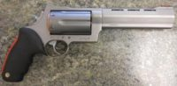 Taurus Raging Judge .454 6.5in stainless steel .45LC .454 .410