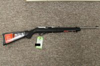 Ruger 10/22 .22lr Takedown 18.5in stainless steel 11100