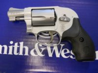 Smith & Wesson 638 .38spl 1.875in airweight