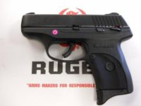 Ruger LC9s 9mm 3in striker fired 3235