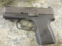 Kahr PM9 3in 9mm black finish with night sights