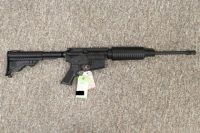 DPMS Oracle 16in 5.56 .223 AR15