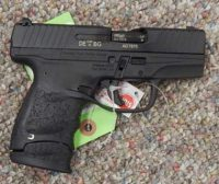 Walther PPS M2 3.2in 9mm