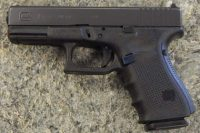Glock 19 gen 4 MOS version 9mm 4in optic ready