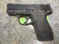 Smith & Wesson M&P Shield 9mm 3.125in 180021