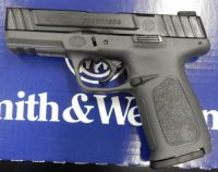 Smith & Wesson SD9VE 4in 9mm grey frame 11995