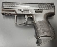 Heckler & Koch VP9SK 3.39in 9mm