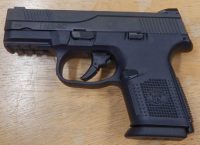 FN FNS compact 9mm 3.5in