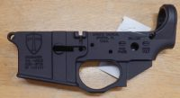 Spikes Tactical ST-15 Crusader stripped lower