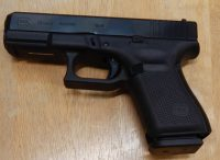 Glock 19 GEN 5 9mm 4in