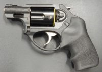 Ruger LCR-x 9mm 1.875in 5464