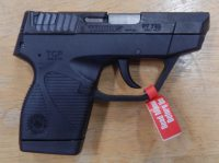 Taurus TCP 738 2.8in .380acp with wings 1-738031WGS