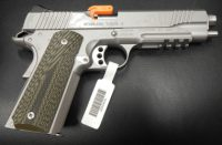 Kimber Stainless TLE/RL II 1911 5in .45acp with rail