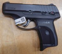 Ruger EC9S 9mm 3.1in 3283