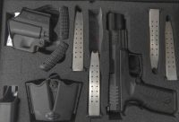 Springfield Armory XDM 9mm Competition