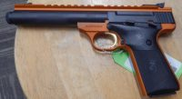 Browning Buckmark 6in threaded SHOT SHOW SPECIAL .22lr